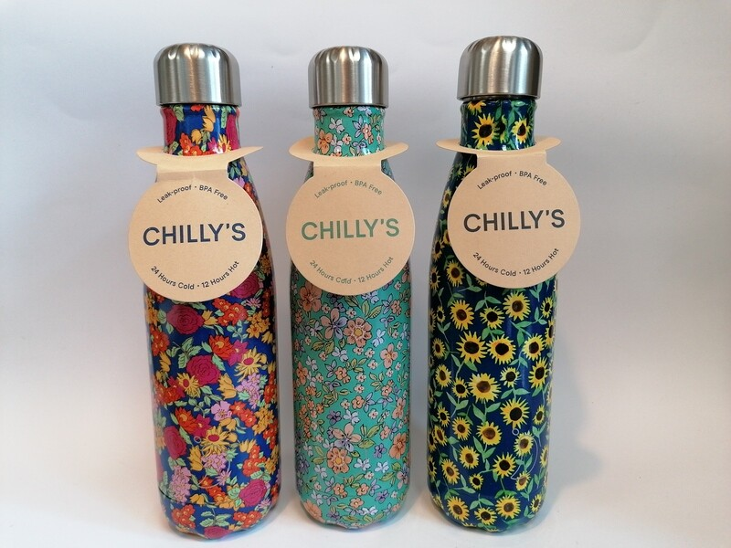 Chilly's Floral 500ml