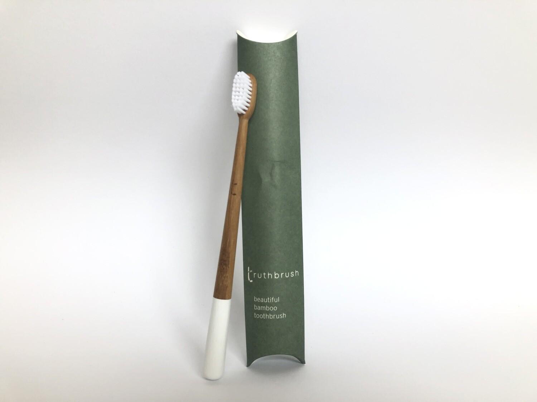 Bamboo Truthbrush Toothbrush