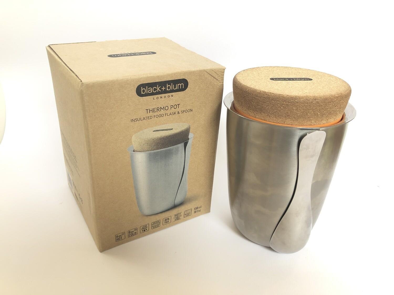 B&B Thermo Pot 550ml