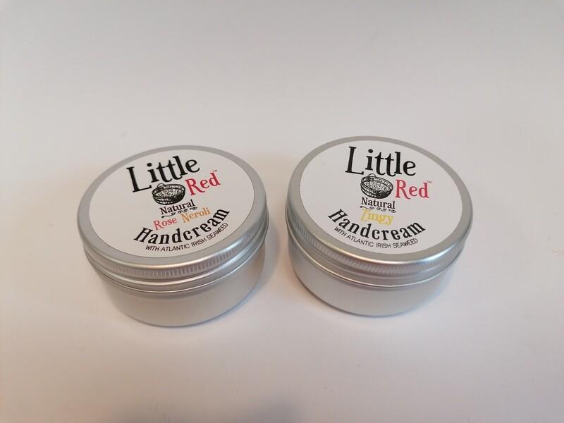 Little Red Hand Cream