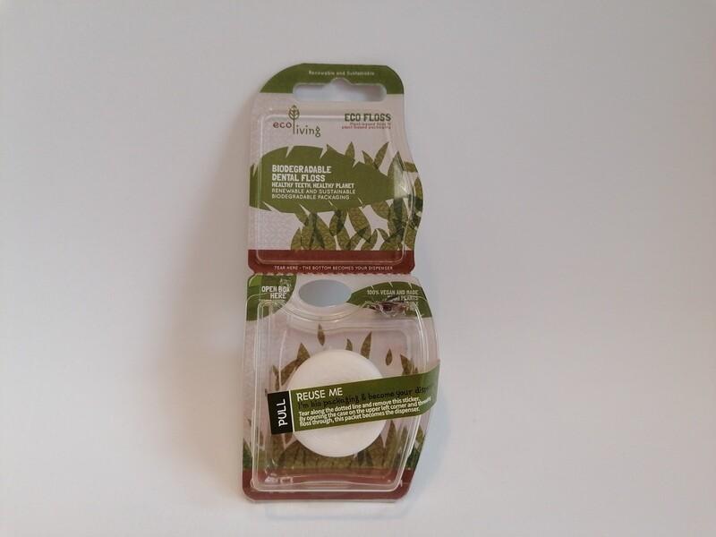 Ecoliving Dental Floss