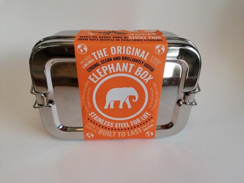 Elephant Box Large Original