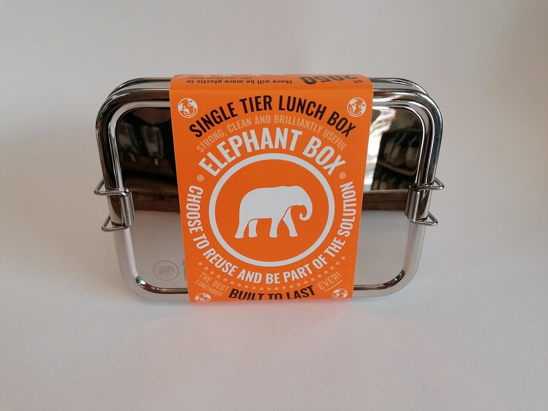 Elephant Box Single Tier
