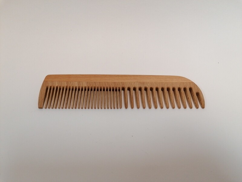 EcoLiving Short Hair Comb