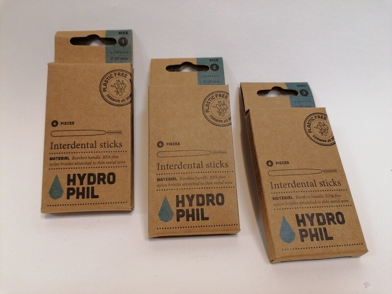 Hydro Phil Interdental Sticks