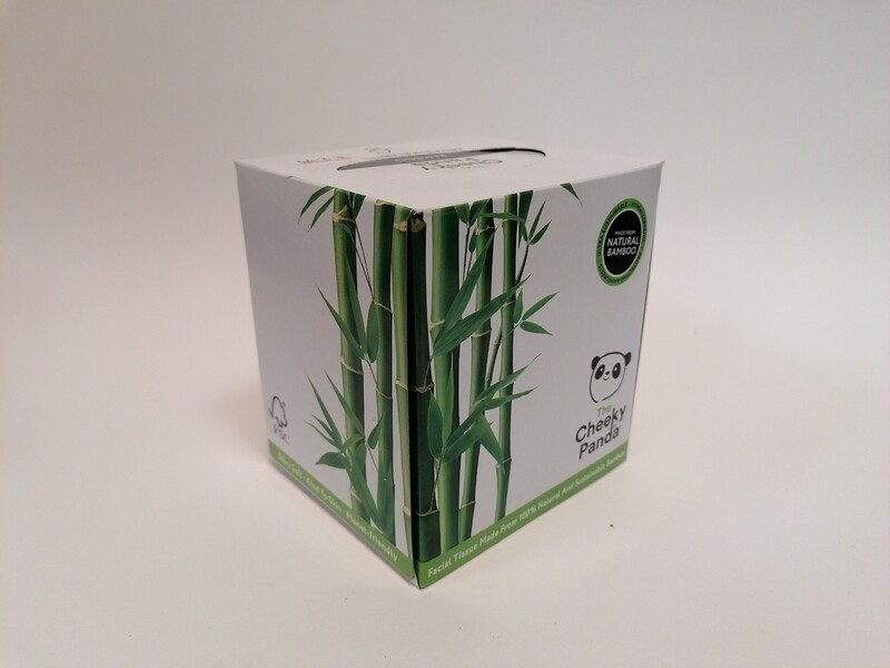 Cheeky Panda Box Tissues