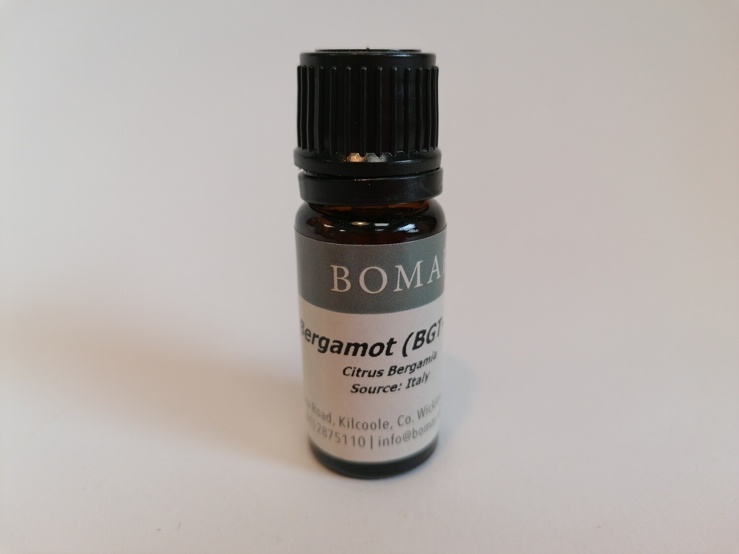 Bergamot Essential Oils 10ml