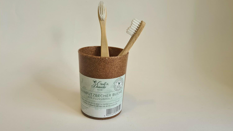 Croll & Denecke Toothbrush Mug
