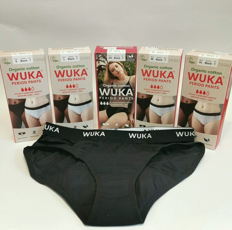 Wuka Period Pants