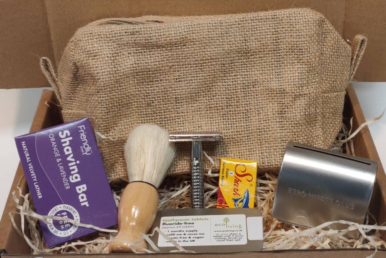 Shaving Gift Set