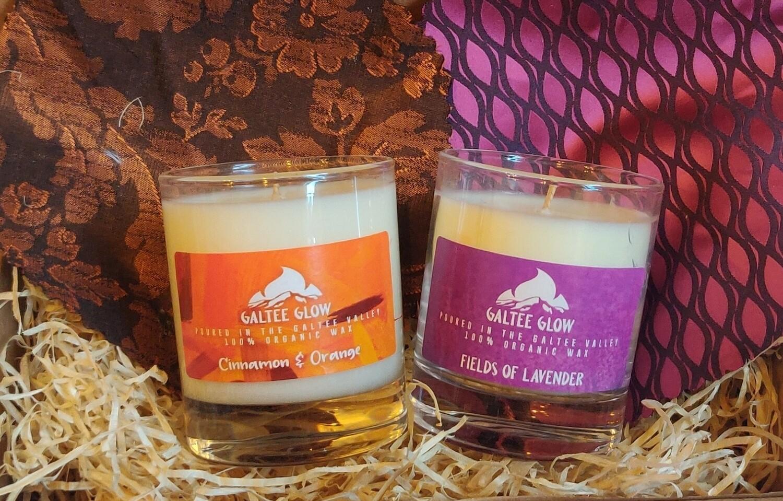 Galtee Glow Candle gift set