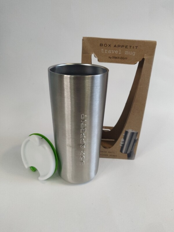 Box Appetit travel mug 450ml