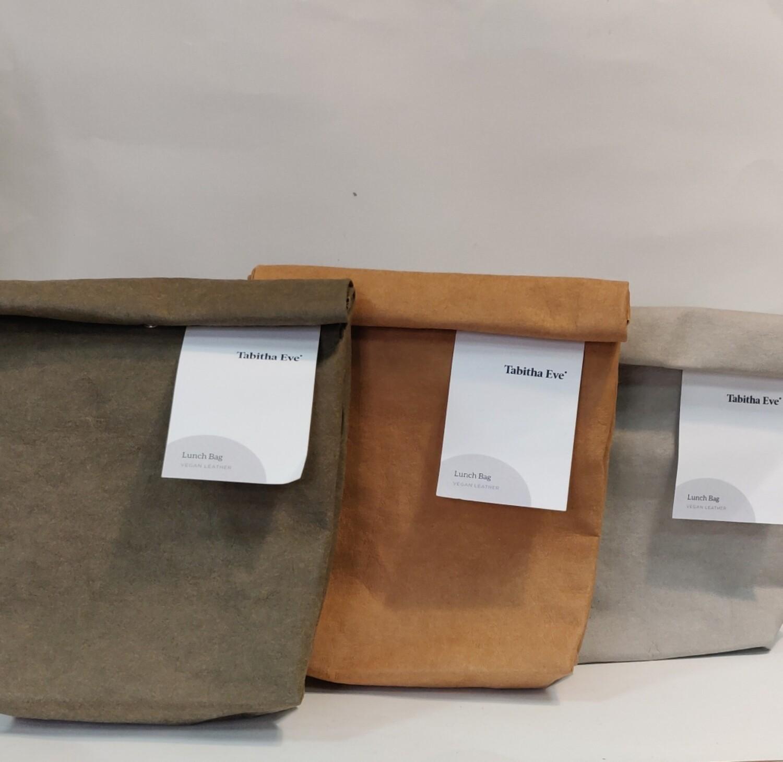 HALF PRICE!!!!!Tabitha Eve Beige Vegan Leather bag