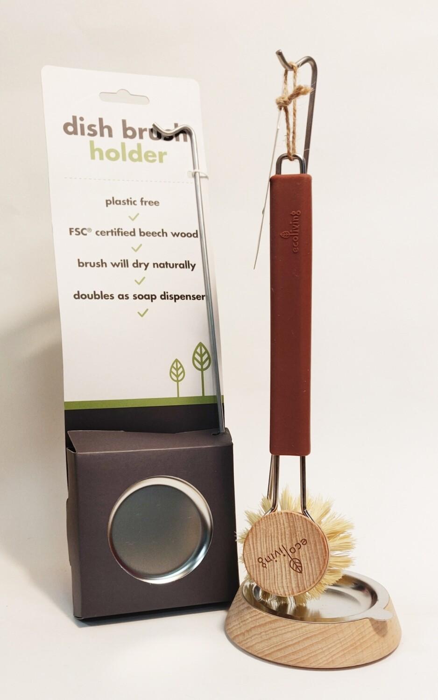 EcoLiving Dish Brush Holder