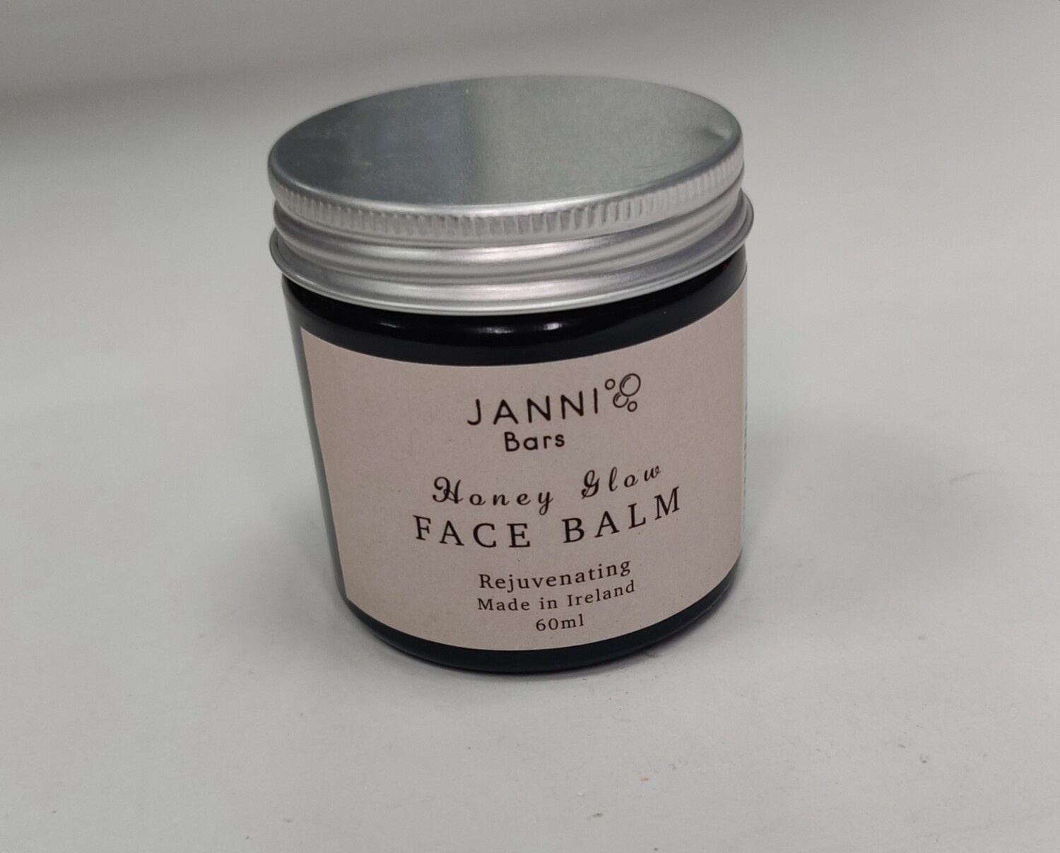 Janni Honey Glow Face Balm 60ml