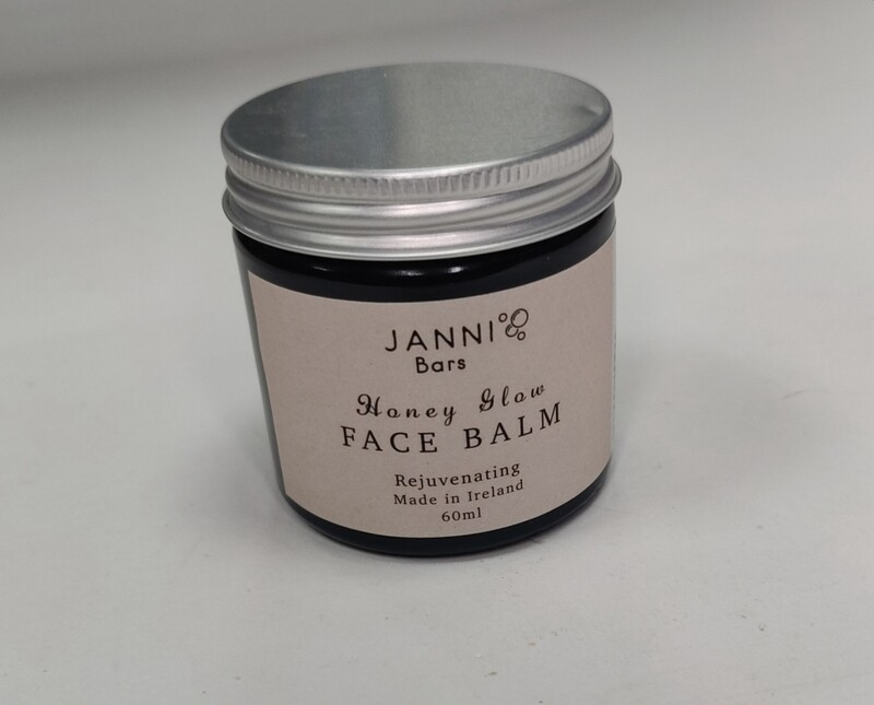 Janni Honey Glow Face Balm 60ml