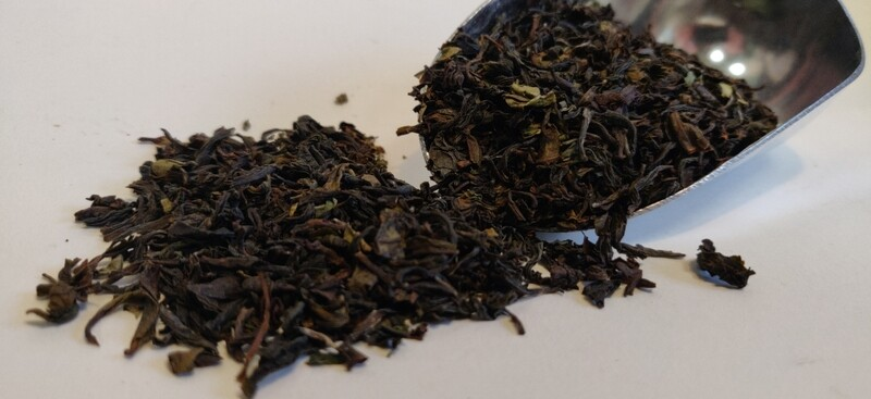 Guru Tea Darjeeling Tea