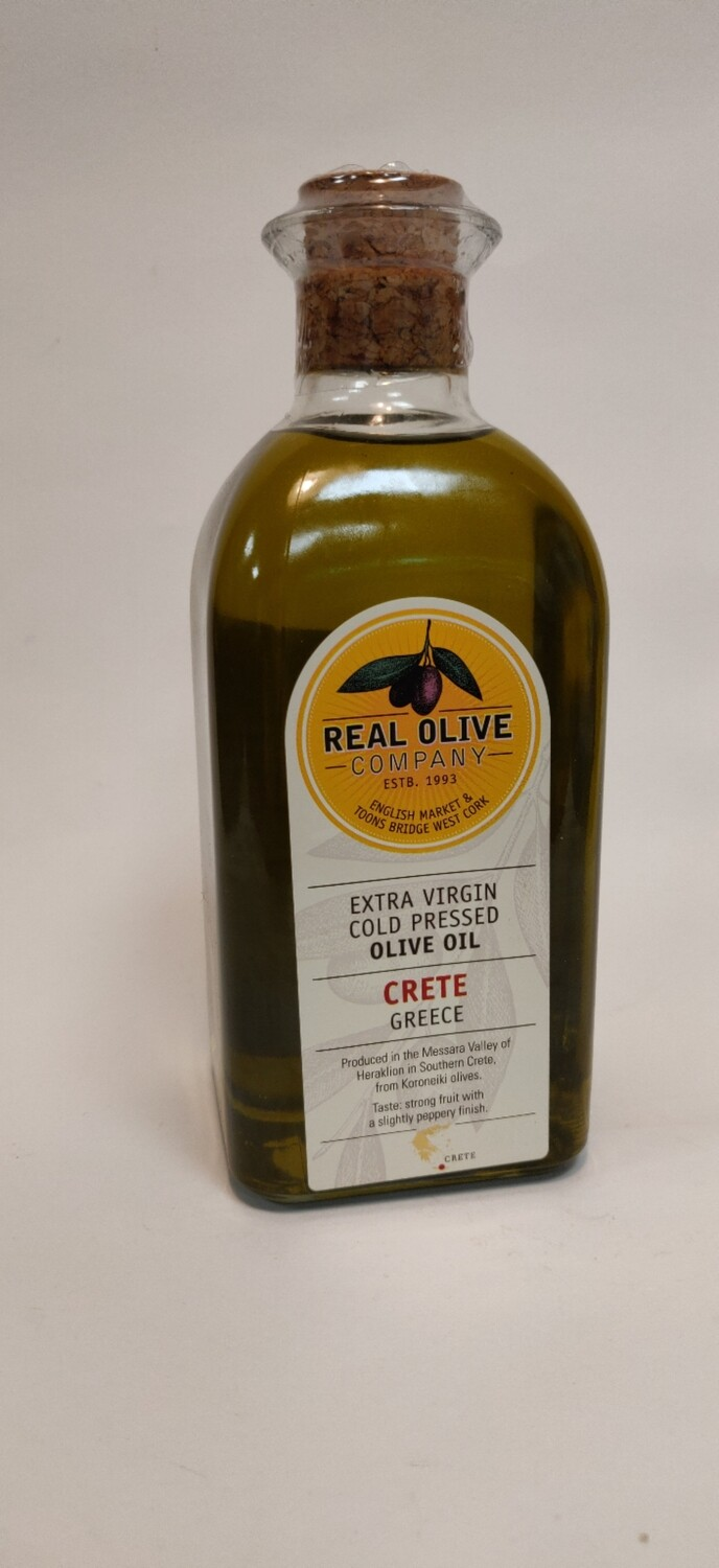 Real Olive Company Extra Virgin Olive Oil 700ml