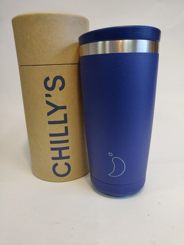 Chilly's Coffee Cup 340ml