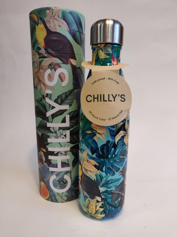 Chillys Toucan bottle 500ml