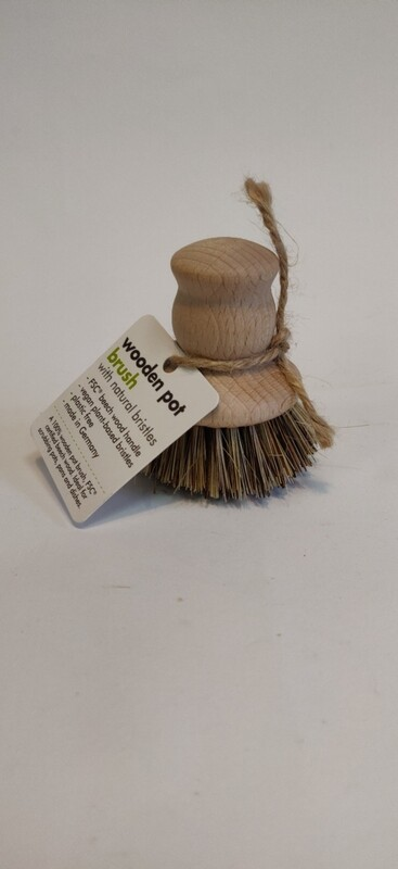 Ecoliving Pot Brush