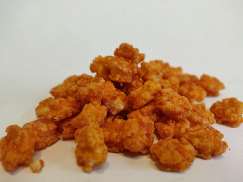 Chilli Rice Crackers 100g
