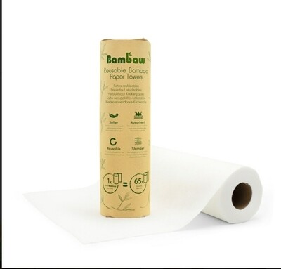 SPECIAL OFFER!!!!!Bambaw Reusable Paper Towel