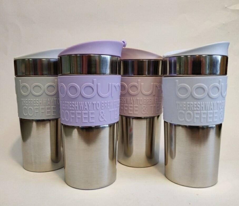 Bodum Travel Mug