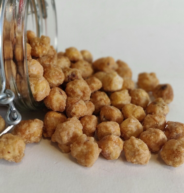 Honey Roasted Hazelnuts 100g