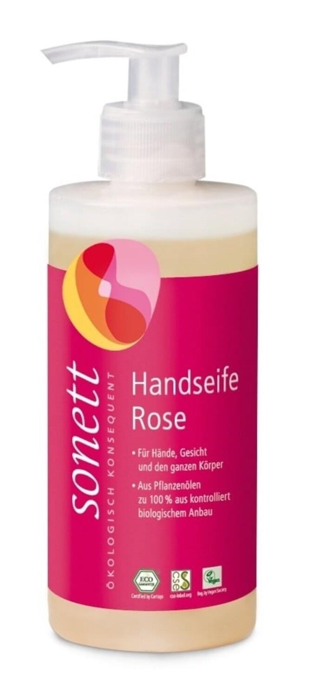Sonett Rose Handwash 300ml