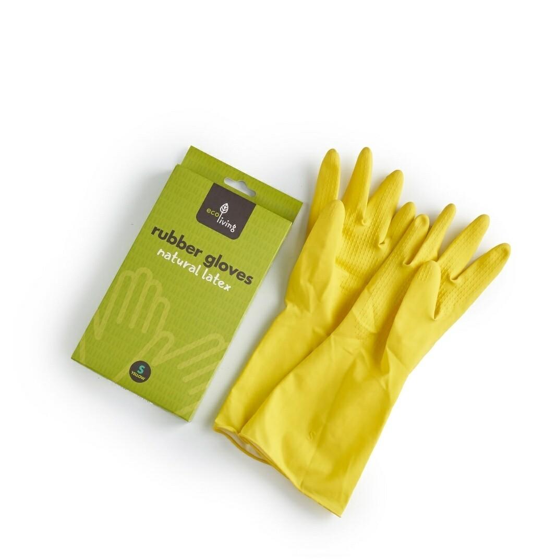 Ecoliving Ex Large Rubber Gloves