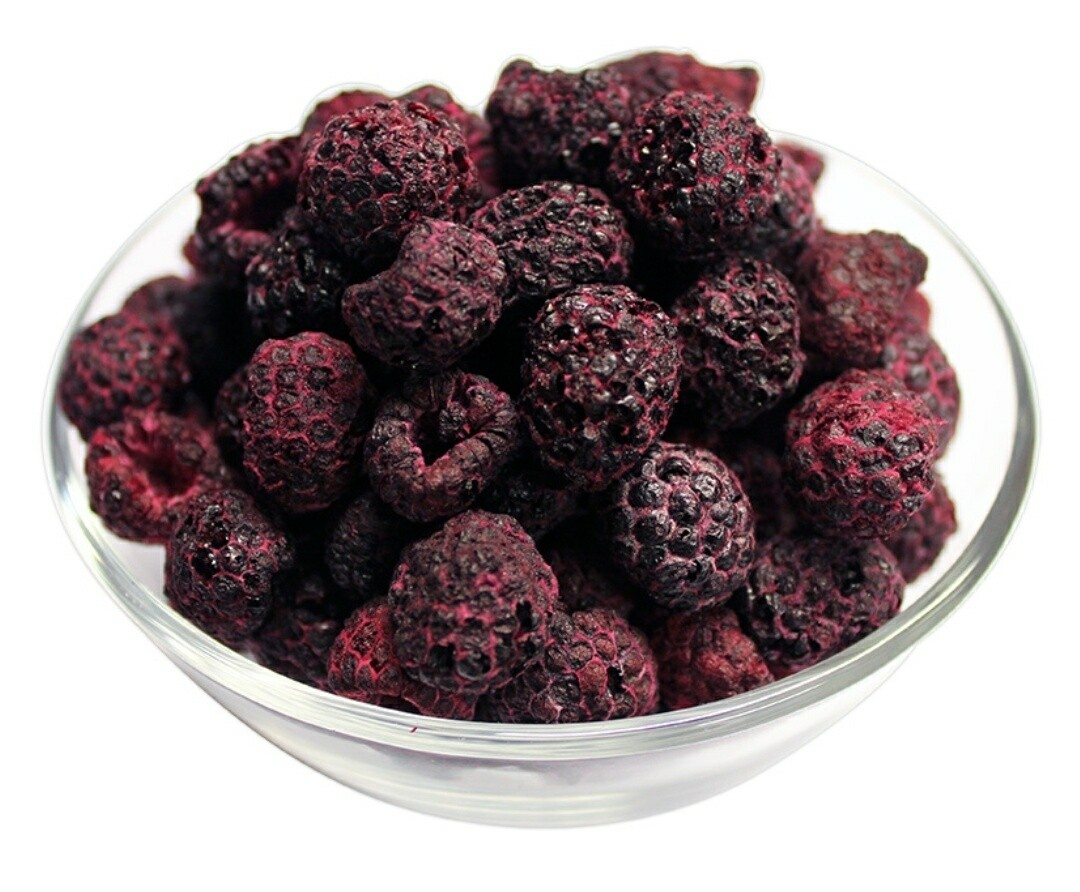 Freeze Dried Blackberries 50g