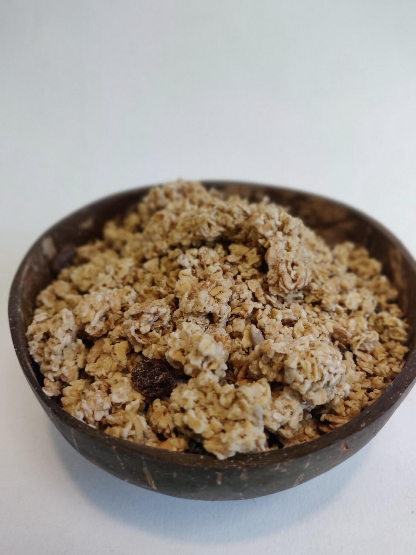 Crunchy Muesli 500g