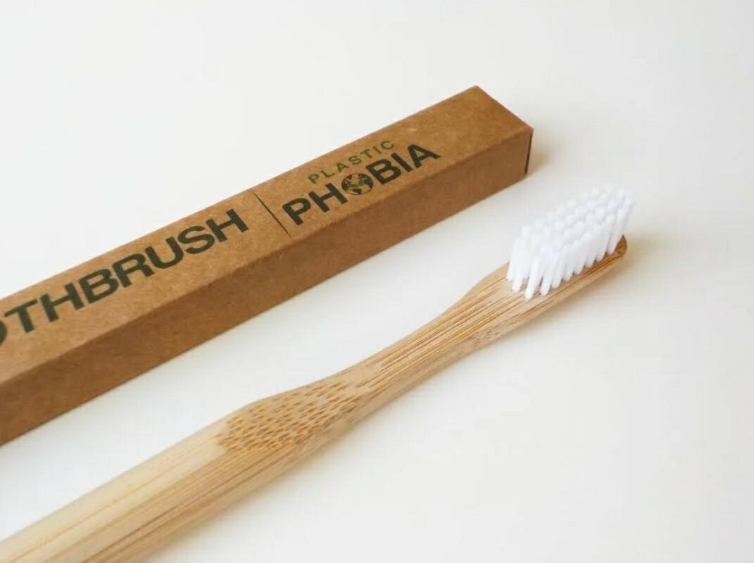 Plastic Phobia Premium Toothbrush