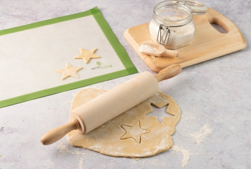 Ecoliving Rolling Pin