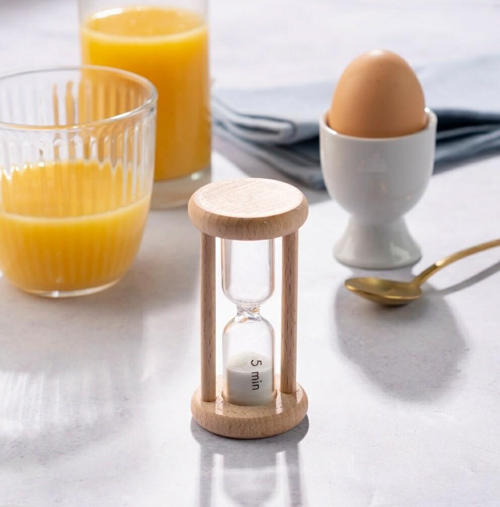 Ecoliving Egg Timer