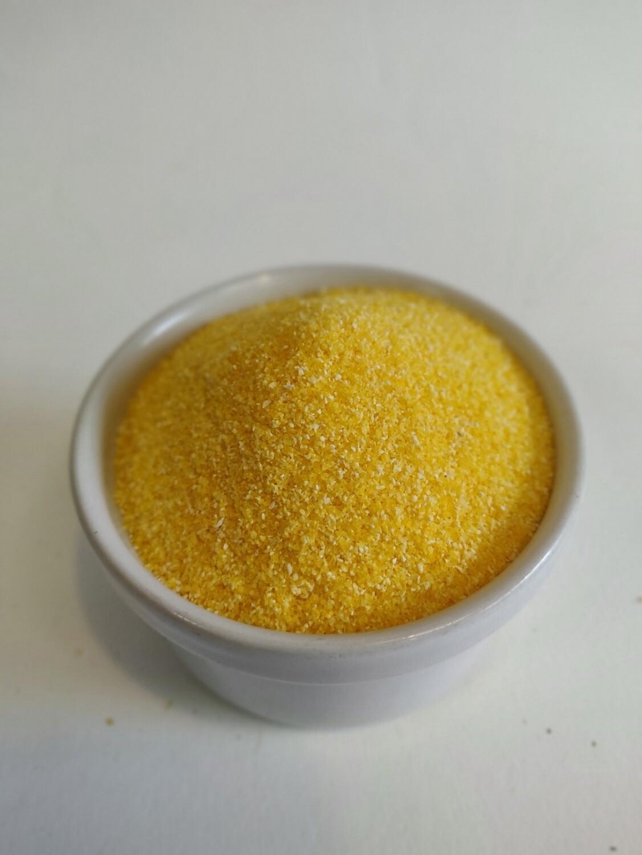 Organic Corn Semolina 500g