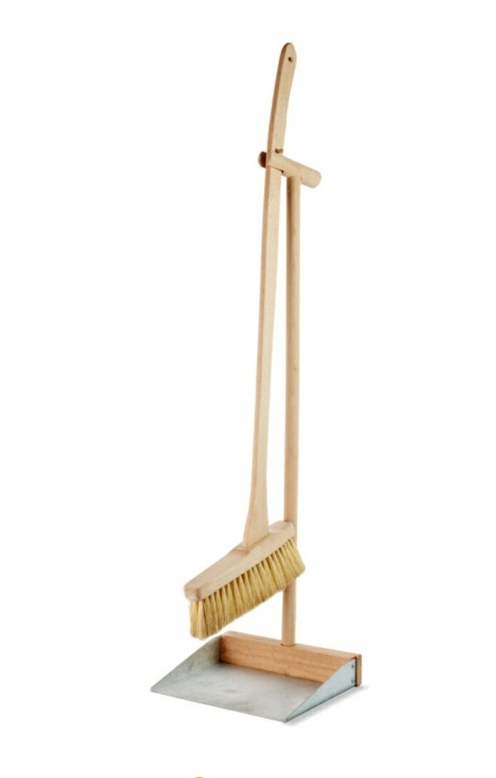 Ecoliving Upright Sweep Set