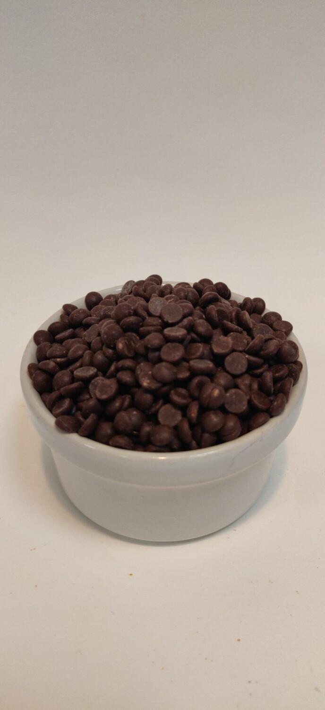 Organic Mini Chocolate Drops 100g