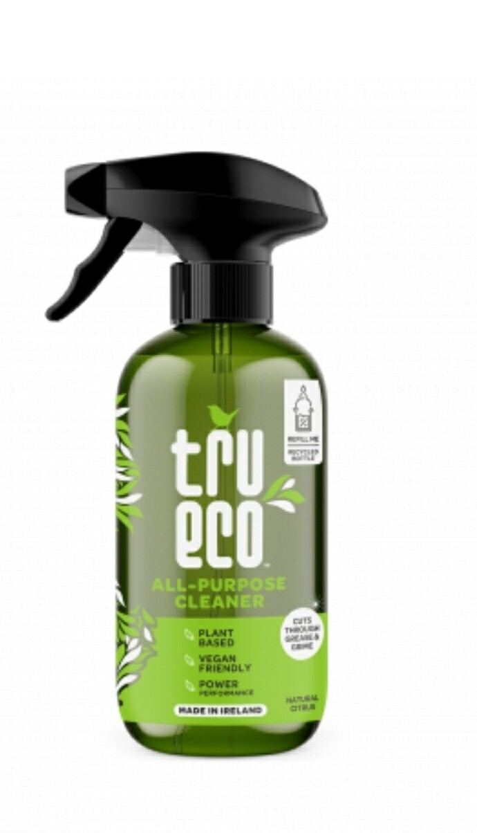 Tru Eco All Purpose Spray 500ml