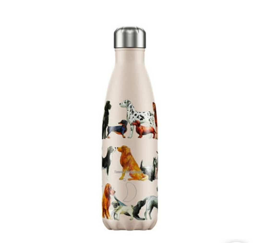 Chillys Dog Bottle 500ml