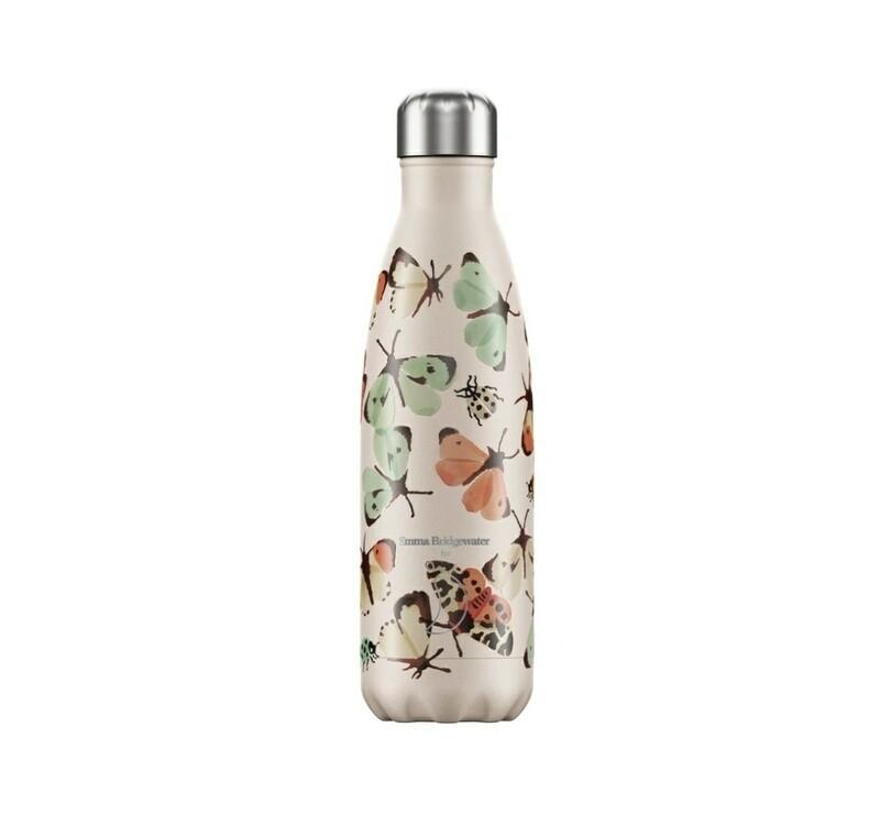 Chillys Butterflies & Bugs 500ml Bottle