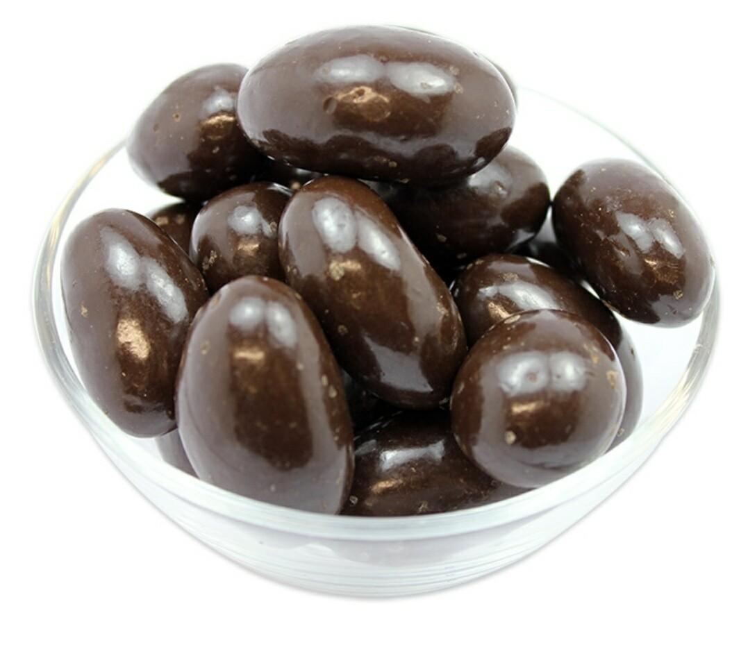 Dark Chocolate Covered Brazil Nuts 100g