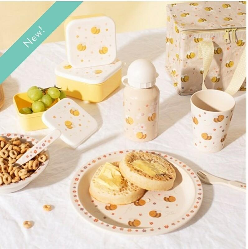 Bee Happy Tableware Set