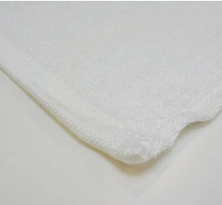 Plastic Phobia Bamboo Fibre Face Cloth
