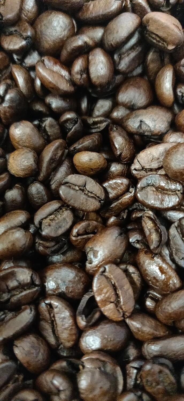 Fairtrade Decaf Coffee Beans 100g