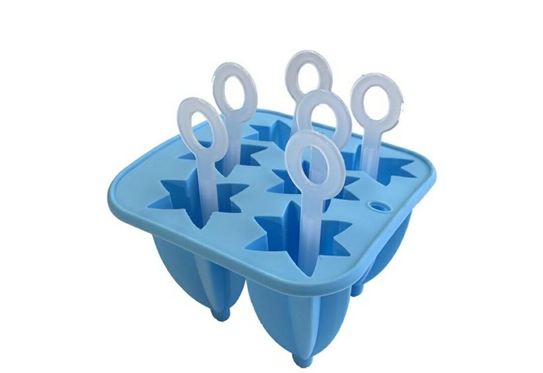 Cosy & Trendy Ice Lolly Maker 6 pce