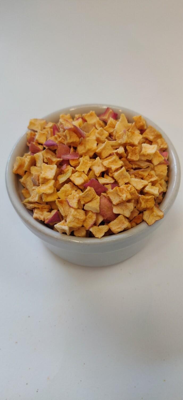 Organic Apple Pieces 200g