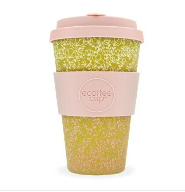 Ecoffee Miscoso Primo 14oz Coffee Cup