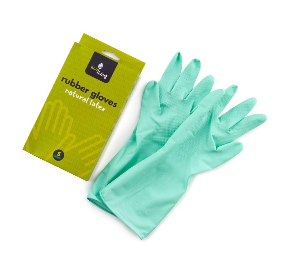 Ecoliving Rubber Gloves